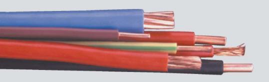 H05V-U/K - Uo/U - 300/500V VDE 0281-3 и БДС HD 21.3 S3