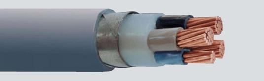 СВБТ Uo/U-0.6/1 kV БДС 16291-85